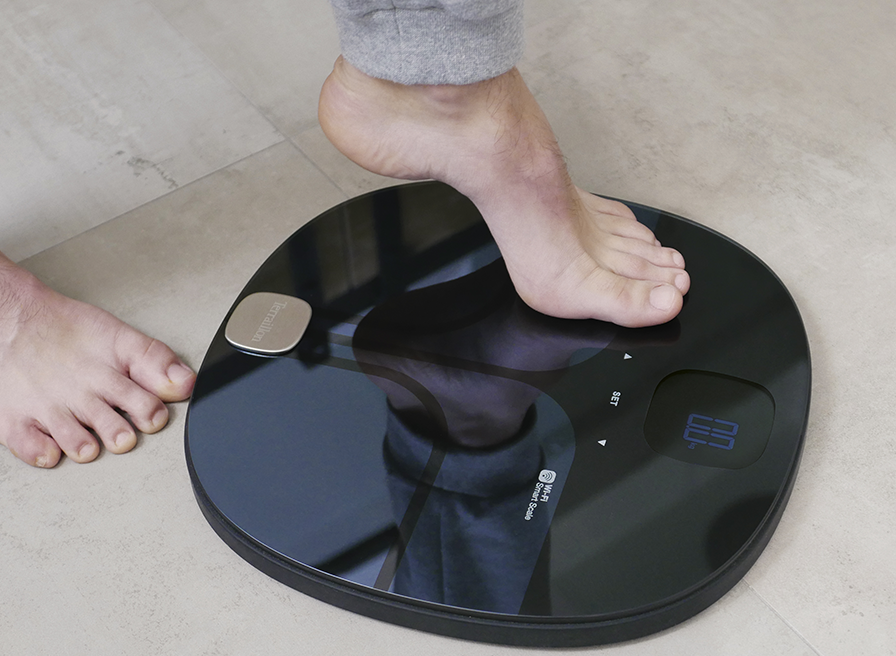 How to choose your scale?