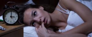traitement insomnie