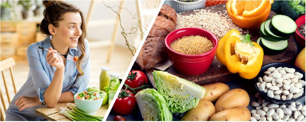 Bien manger au quotidien. Comment appréhender les bases de la nutrition ?